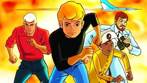Johnny Quest 04