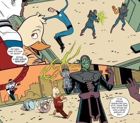 צפו לדרישת פיצויים מצד האקס-מן