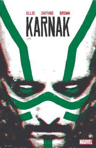 Karnak cover