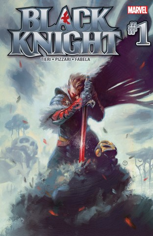 Black Knight 2006 01 cover