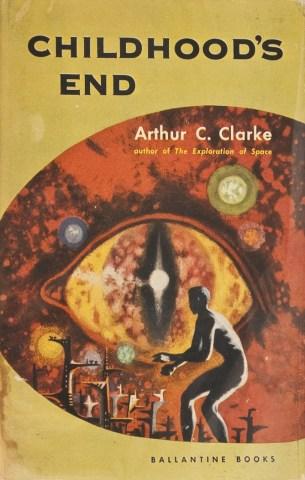childhoods-end
