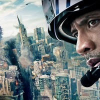 """""""סאן אנדראס 2"""" יוצא לדרך, דווין ג'ונסון חוזר להרביץ לפגעי הטבע"""