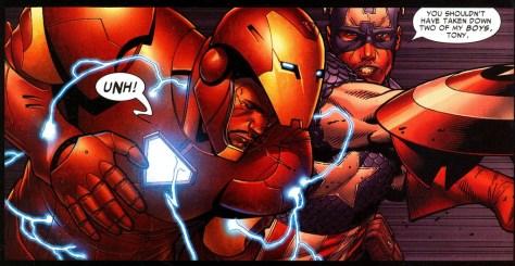 civil war comics review 04