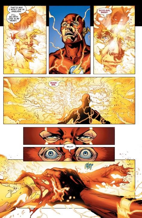 DC Universe - Rebirth review 05
