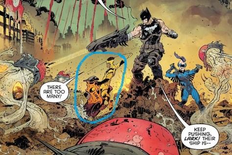Batman-Comic-Sidekick-Lark 01
