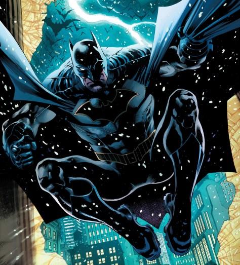 Detective Comics 934 review 02