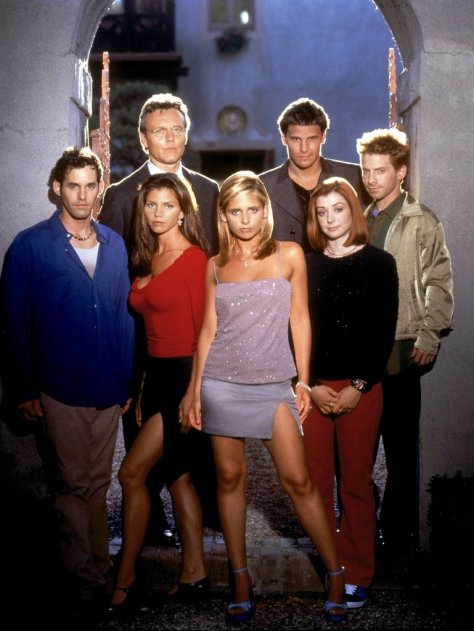 buffy the vampire slayer 09