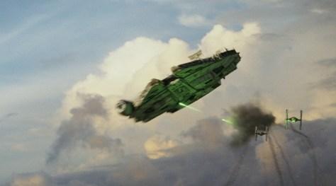 star wars the last jedi first teaser trailer - Header
