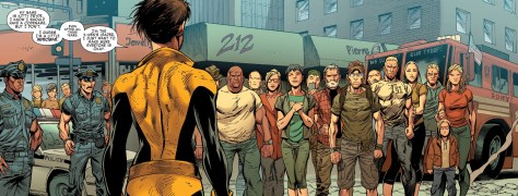 X-Men - Gold (2017-) 001-010