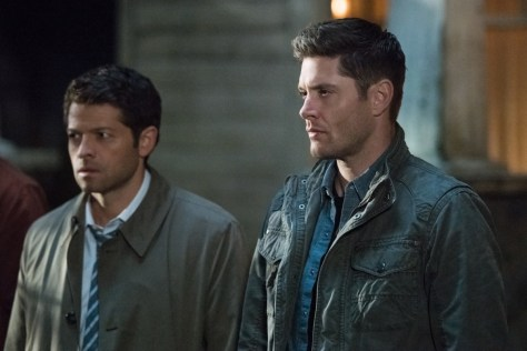 Supernatural, All Along the Watchtower 04