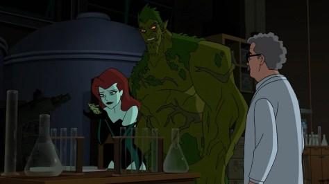 Batman and Harley Quinn 056
