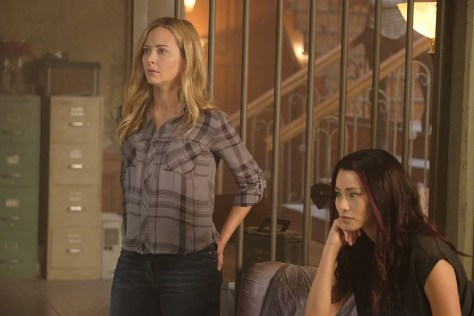 The Gifted, eXit strategy 03