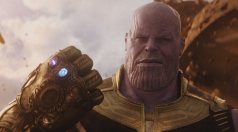 Avengers Infinity War trailer 1 - Header1