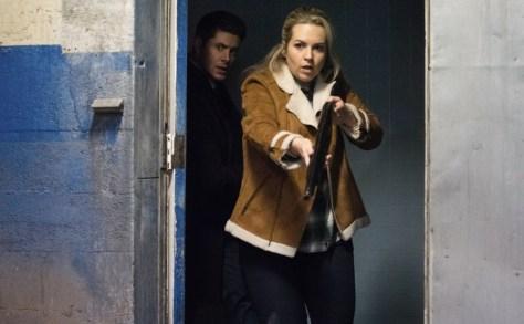Supernatural, Breakdown 02