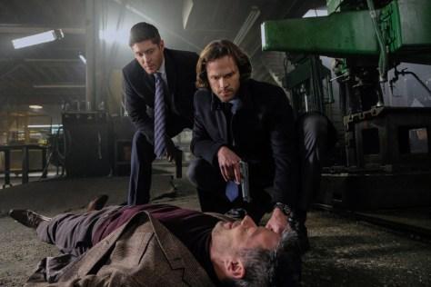 Supernatural, A Most Holy Man 05