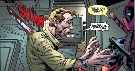 Deadpool - Assassin (2018-) 001-006