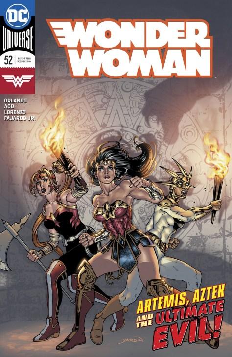 Wonder Woman (2016-) 052-000
