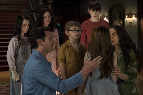 The Haunting of Hill House (2018) 04