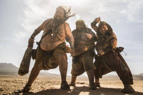 The Man Who Killed Don Quixote 012