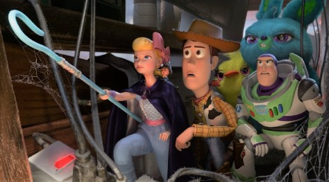 toy story 4 movie review - Header