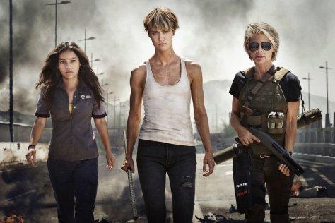 Terminator Dark Fate 012