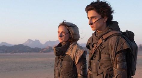 Dune new photos - Header