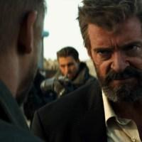 """טריילר ראשון ל""""לוגאן"""" (וולברין 3)"""
