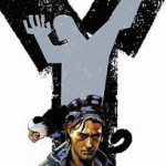 Friday Recommendation: Y the Last Man