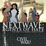 Friday Recommendation: Nextwave
