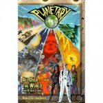 Friday Recommendation: Planetary