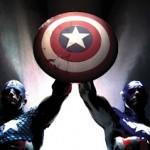 Saturday Showdown: Steve vs. Bucky