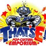 LCBS Spotlight: That's Entertainment!