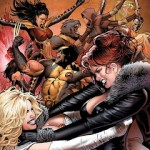 Saturday Showdown: Matt Fraction's Uncanny X-Men