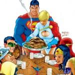 Happy Thanksgiving From Multiversity Comics!