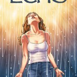 Small Press Spotlight: Terry Moore's Echo