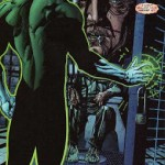 Hector Hammond Cast In Green Lantern