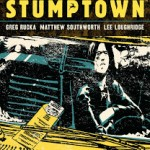 Small Press Spotlight: Stumptown