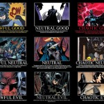 The Short Report: The Misunderstanding of Batman