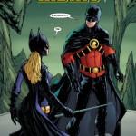 Stephanie Brown and Tim Drake Reunite in Batgirl #8