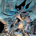 A Crisis of Chronology: Batman