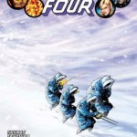 Friday Recommendation: Jonathan Hickman's Fantastic Four
