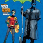 Oberon Sexton and Robin Team-up In Batman and Robin #11