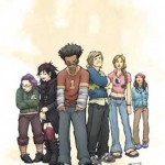 The Multiversity Casting Couch – Runaways