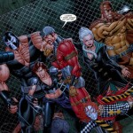 The Multiversity Casting Couch – Secret Six