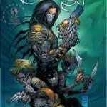 The Darkness: Origins Volume 2 Announced