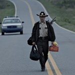 Take Your First Look At AMC's Rick Grimes