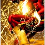 Multiversity Casting Couch: The Flash