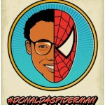 Peter Parker and the Amazing Spider-Man in the Post-Racial World