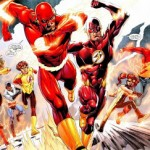 """SDCC: """"Flash: Speed Force"""" Coming"""