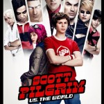 New Scott Pilgrim Vs The World Poster Hits The Net